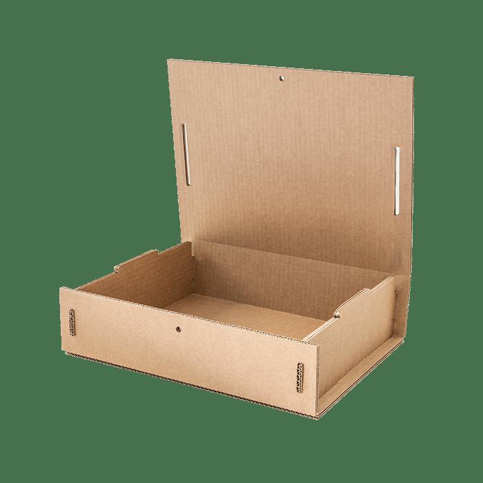 packaging in cartone per bottiglie
