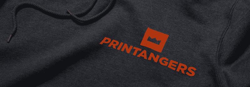 stampa digitale su tessuto felpa